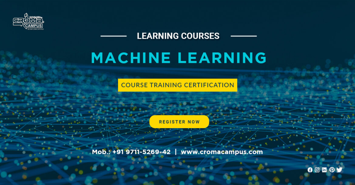 How to Grow Your Career Learning the Machine Learning with Institute?