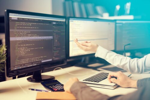 Why Do We Require a Web Development Firm?