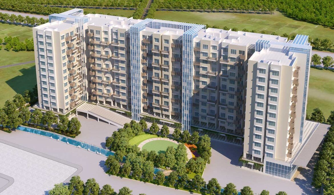 Why You Should Invest in 2 bhk flat in Dhanori, Pune?