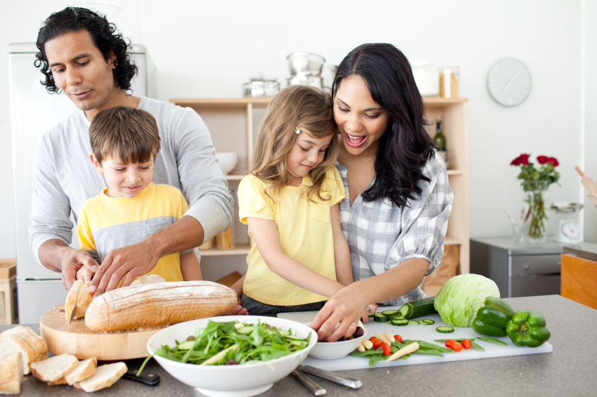 Is eating Green and clean food the Best way to Preserve Our Youth?