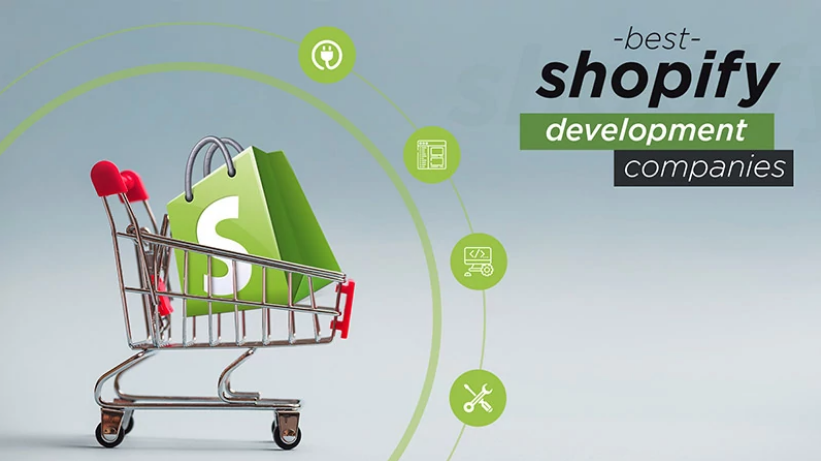 How a Shopify Development Company Can Assist Your Company's Growth