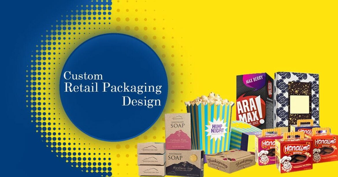 Unique Packaging Features to Stand Out in the Market