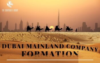Dubai Mainland Company Formation
